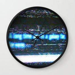 x33 Wall Clock