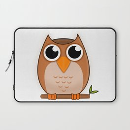 Great Owl Laptop Sleeve