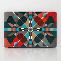 Compass, Palette 2 iPad Case