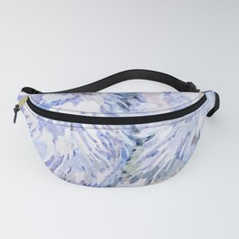 Silkie Chickens Fanny Pack