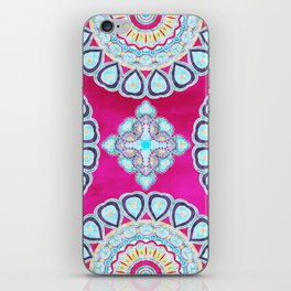 The Wind Knows My Heart iPhone Skin