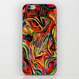 Beautiful Lies iPhone Skin
