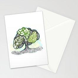 Moirai: Clotho, Lachesis & Atropos Stationery Cards