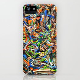 From My Planet of Origin iPhone Case
