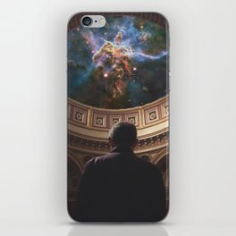 the most predictable failure iPhone Skin