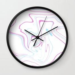 froyo Wall Clock