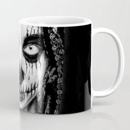 Portrait Of Modern Society Coffee Mug