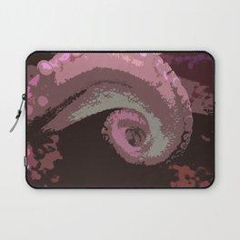 Color Octopus Arm Laptop Sleeve