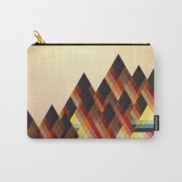 Learning to make fire Carry-All Pouch