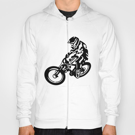 Mountain Bike Hoody