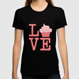 Baking Love T-shirt
