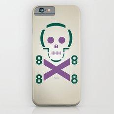 HELLvetica iPhone 6s Slim Case