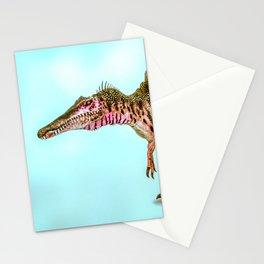 Spinosaurus Stationery Cards