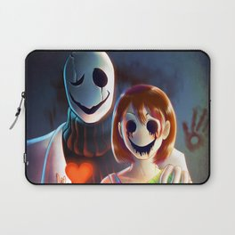 Control Freaks Laptop Sleeve