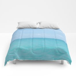 Above the sea Comforters
