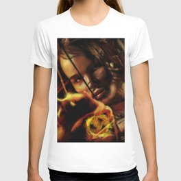 Katniss T-shirt