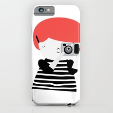 The ginger photographer Slim Case iPhone 6s
