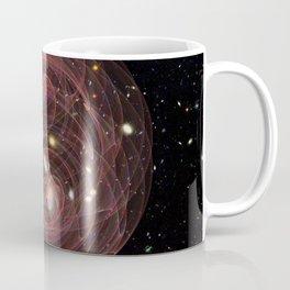 Cosmos, Awareness and Oscillation Coffee Mug