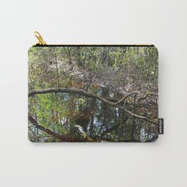 Hidden History Carry-All Pouch