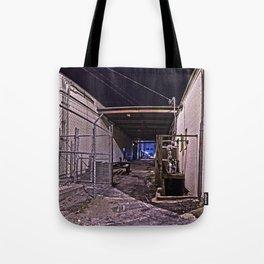 AlleyWay Tote Bag