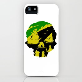 Sea of Thieves - Pirates of the Caribbean iPhone Case