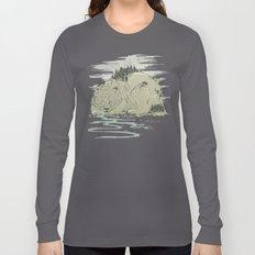 Hibernature Long Sleeve T-shirt