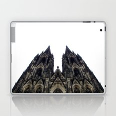 cologne cathedral. Laptop & iPad Skin