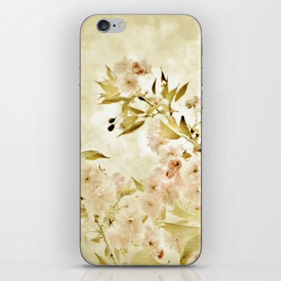 Yet - a dream... iPhone & iPod Skin