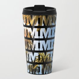 Summer Travel Mug