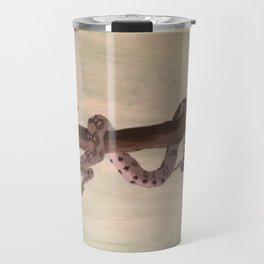 Snakes Travel Mug