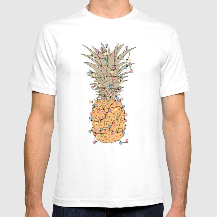 Tropical Lights T-shirt