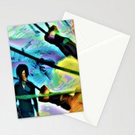 ArialBuzzzz Stationery Cards