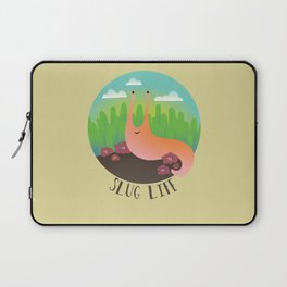 Slug Life #1 Laptop Sleeve
