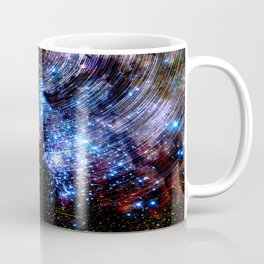 Beautiful Celestial Starscape Coffee Mug