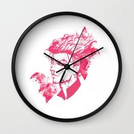Hisoka HxH Wall Clock