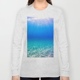 One Deep Breath Long Sleeve T-shirt
