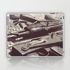 AK 47 Classic Laptop & iPad Skin