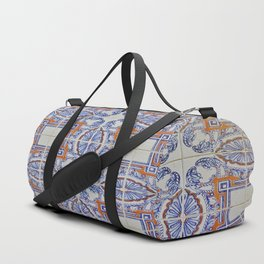 Azulejo Duffle Bag