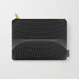 Space Warped Carry-All Pouch