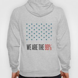 The Star Don't Lie Hoody