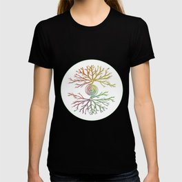 Tree of Life in Balance T-shirt