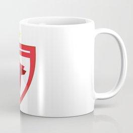 Dinamo Bucharest Icon Coffee Mug