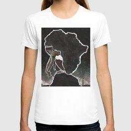 Africa Thinking T-shirt