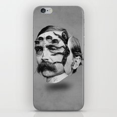 The Amazing Man-Spider iPhone Skin