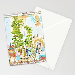 you feel like sommartime  Stationery Cards