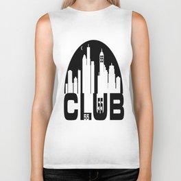 CLUB 55  Biker Tank