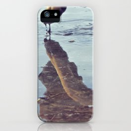 Reflecting iPhone Case