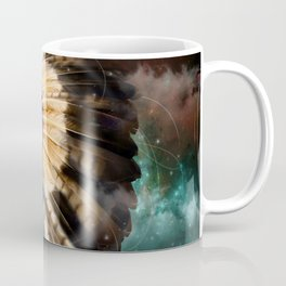 Fight For What You Love (Chief of Dreams: Tiger) Tribe Series Coffee Mug