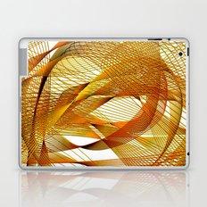 Autumn Indecision Laptop & iPad Skin