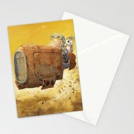 Rey BB-8 Stationery Cards